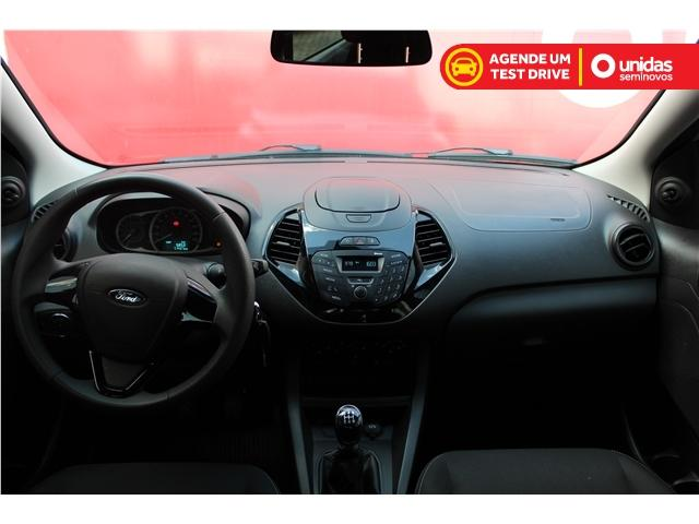 Ford Ka 1.5 ti-vct flex se sedan automático - Foto 7