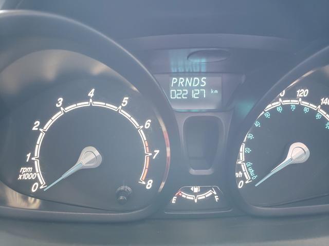 Ford Fiesta 1.6L SE Automático - Foto 8