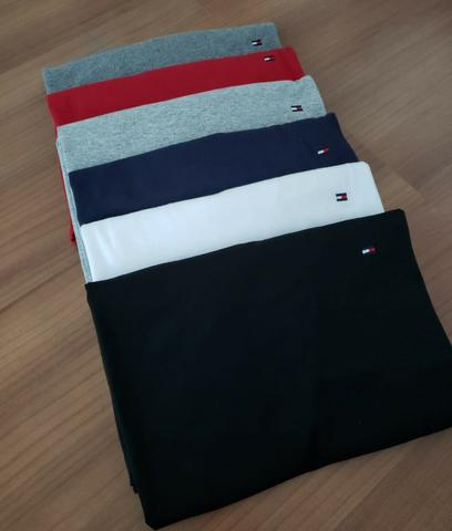 Camisetas linha Premium em todos os tamanhos e cores