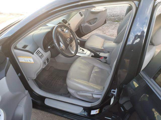 Corolla xei 2014 Flex automático - Foto 8