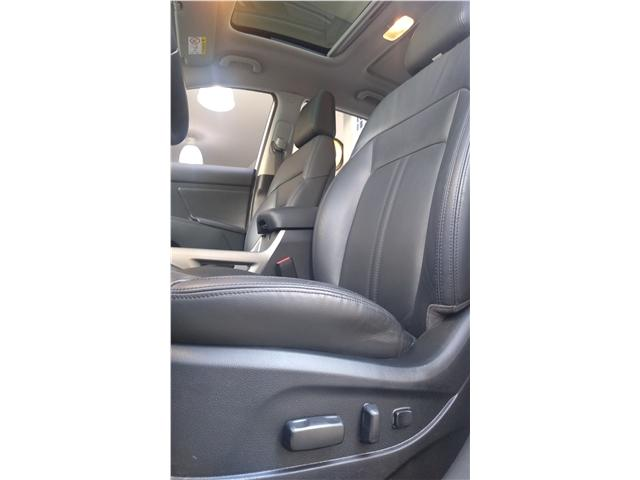 Kia Sportage 2.0 ex 4x2 16v flex 4p automático - Foto 9
