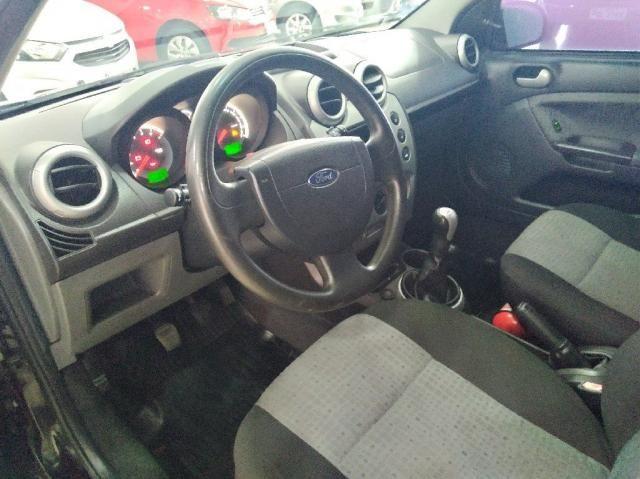 Fiesta Sedan 2012 1.6 8V 4P Flex Manual - Foto 4