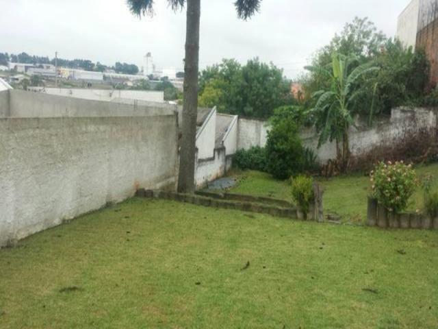 TERRENO 12X67 PORTÃO EM CURITIBA PROX PAROQUIA SÃO JORGE - E PROX RUA JOÃO BETTEGGA. CASA  - Foto 7