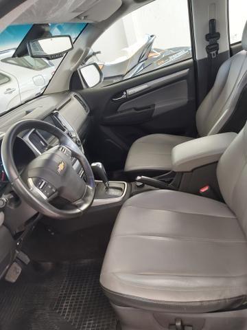 Chevrolet S10 Ltz 4x4 diesel - Foto 2