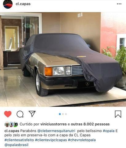 Opala Coupê 4cc 85/85