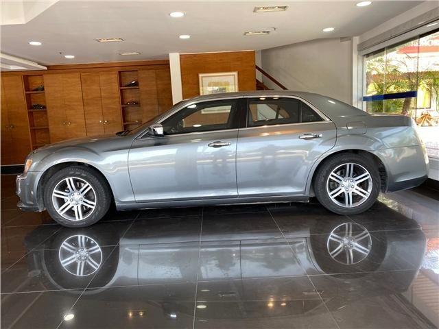 Chrysler 300 c 3.6 v6 24v gasolina 4p automático - Foto 3