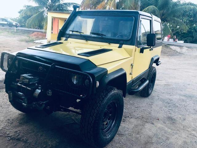 Jeep, 2.8, motor hilux 4x4 - Foto 2