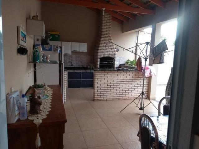 Casa Jardim Alto da Boa Vista - 169 m² área útil - Foto 18
