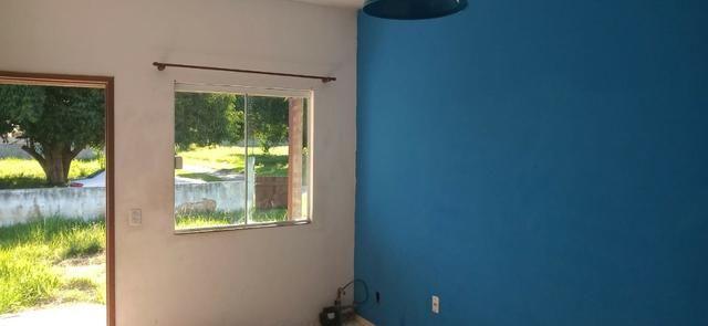 Casa com 2 quartos no Condomínio Solares II de-São JoséMaricá -R$700,00 - Foto 3