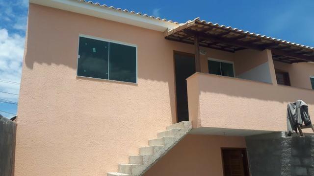 Casa 2 quartos em Itaboraí bairro Joaquim de Oliveira!! F.I.N.A.N.C.I.A.D.A