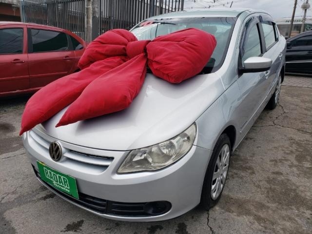 Volkswagen Voyage COMFORTLINE 1.6 8V 4P