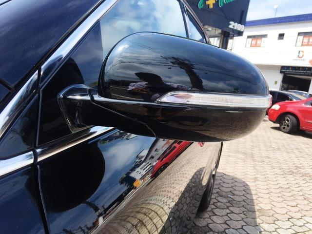 Kia Sorento 3.3 V6 2016 Preto - Foto 5