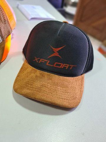 Bonés com regulagem Xfloat Jet Ski Novos - Foto 3