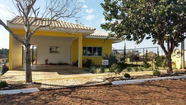 Casa no Cond. Villa Conscientia, com suíte, 2 quartos e quintal ! - Foto 4