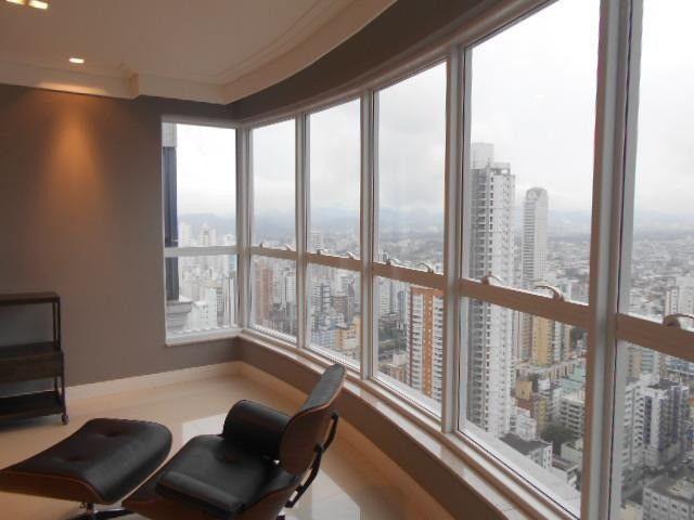 Apartamento Aluguel Temporada - vista mar - Balneário Camboriú - Foto 7