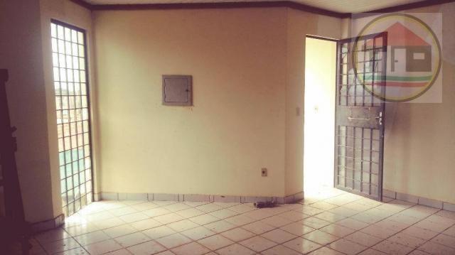 Casa com 4 dormitórios para alugar, 300 m² por R$ 6.000,00/mês - Belo Horizonte - Marabá/P - Foto 12