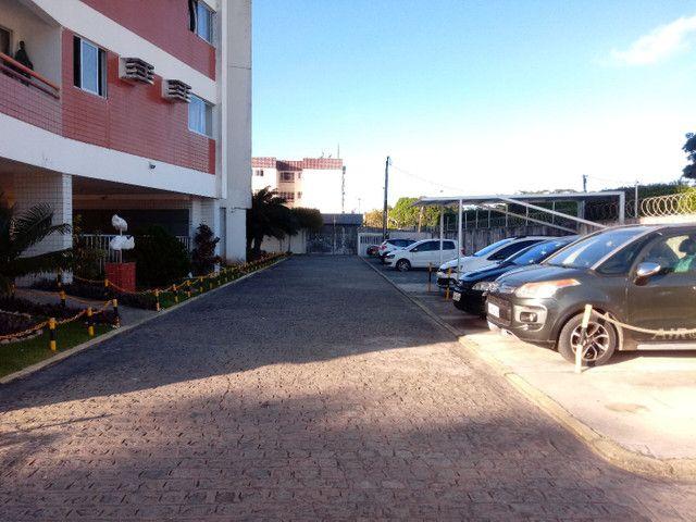 Vendo lindo apartamento no edificio forte da Barra - Foto 9