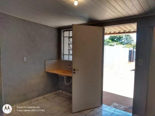 Alugo casa no bairro Nova lima, próximo a tudo e com garagem para 4 carros - Foto 4