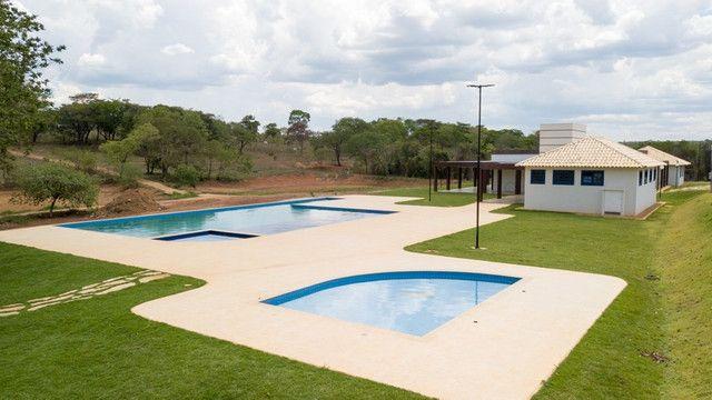 Lote 1000 m2 Jequitibá Condomínio fechado  TTG