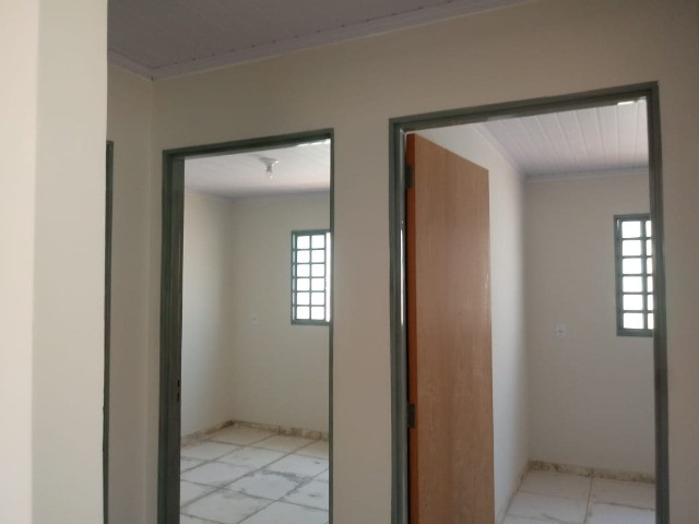 Vendo casa 2 quartos - Foto 5