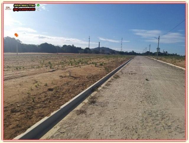 Loteamento para construção imediata as Margens da BR 116 a 10 minu. de Messejana - Foto 17