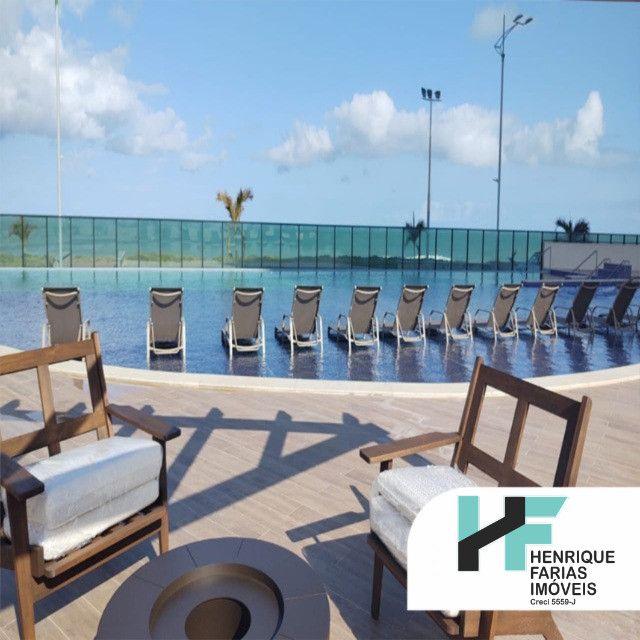 O seu apartamento à Beira Mar, o Evolution Sea Park. Venha conhecer! - Foto 8