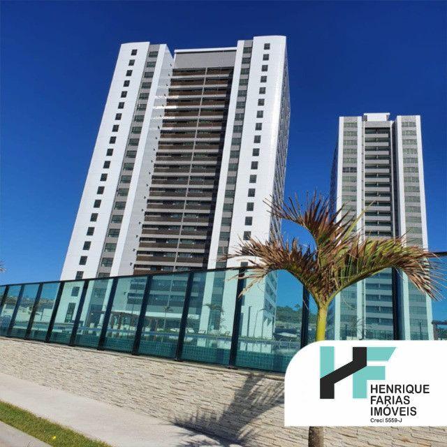 O seu apartamento à Beira Mar, o Evolution Sea Park. Venha conhecer! - Foto 10