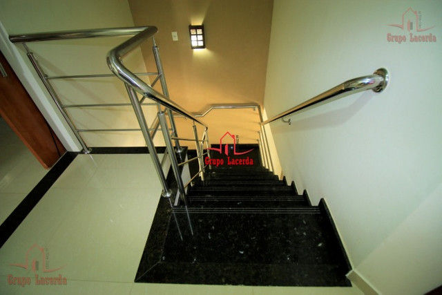 Casa Duplex Condomínio Ponta Negra II 380M² 04 Quartos - Foto 8