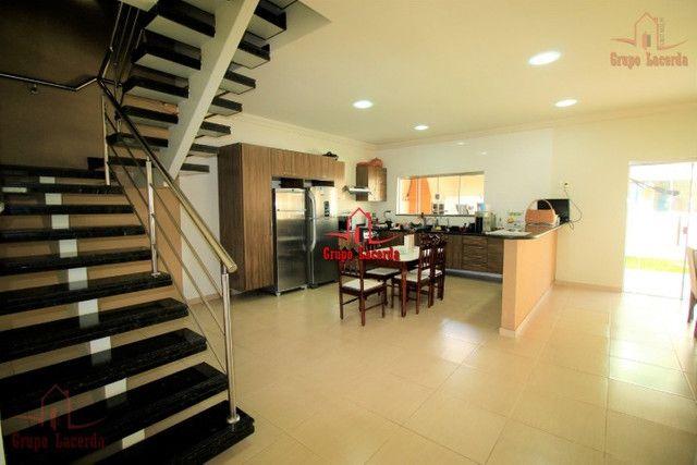 Casa Duplex Condomínio Ponta Negra II 380M² 04 Quartos - Foto 4