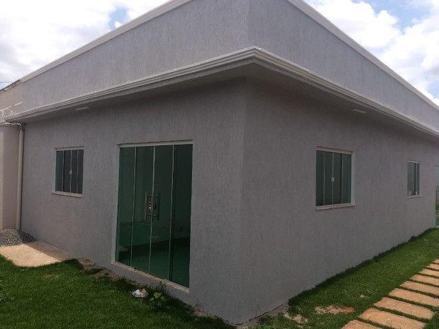 Casa 3 Qts, Porcelanato, Setor Residencial Alice Barbosa - Foto 18