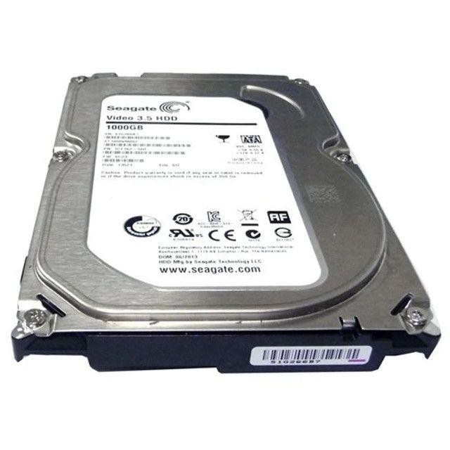 HD 1TB Seagate Pipeline Desktop Sata3 64MB - Imperium Informatica