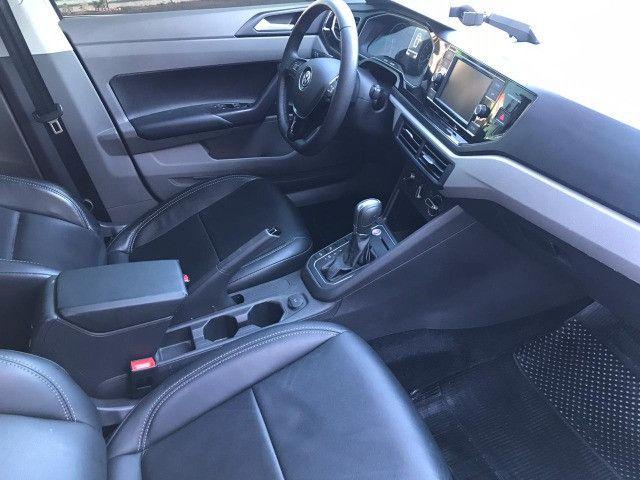 Volkswagen Polo 200 tsi comfortline - Foto 16