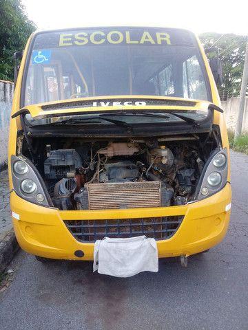 Micro onibus cityclass 70c17 - Foto 3