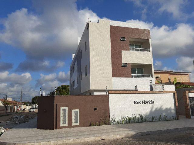 Apartamentos Com Varanda e Térreos Com Áreas Privativas no Cristo Redentor