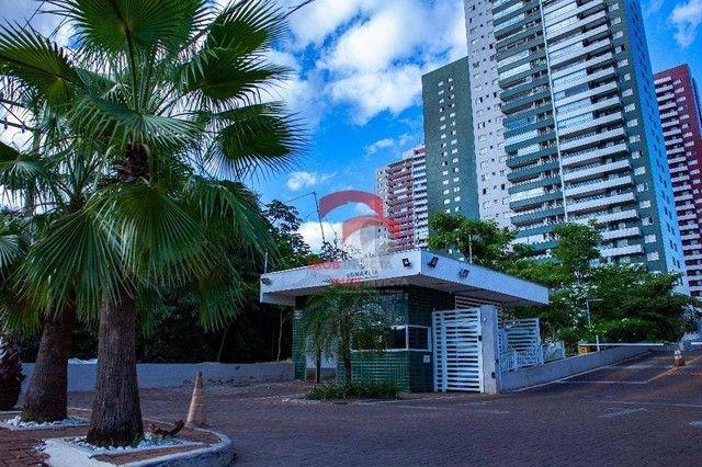 Apartamento com 3 dormitórios à venda, 115 m² por R$ 648.900,00 - Residencial Bonavita - C - Foto 18
