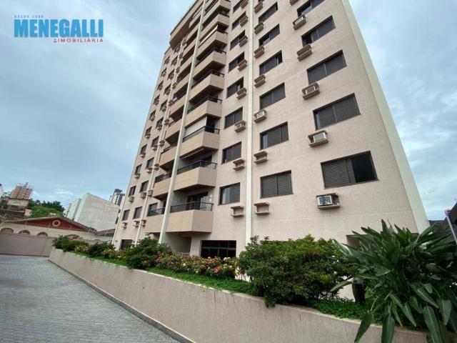 Apartamento à venda, 115 m² por R$ 390.000,00 - São Judas - Piracicaba/SP