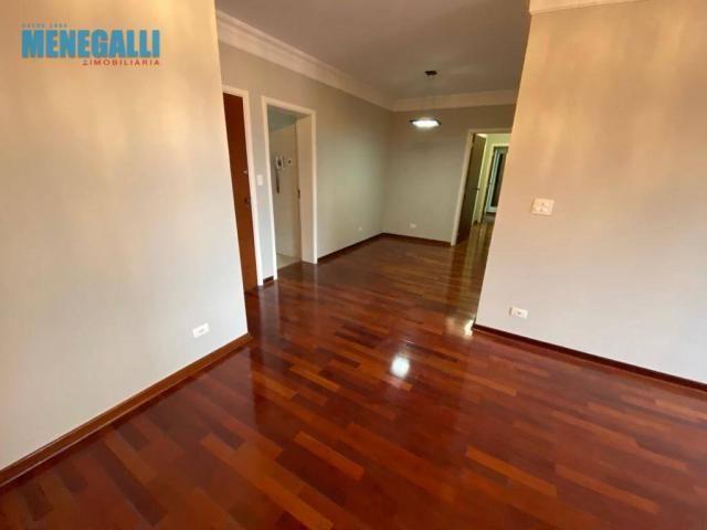 Apartamento à venda, 115 m² por R$ 390.000,00 - São Judas - Piracicaba/SP - Foto 6