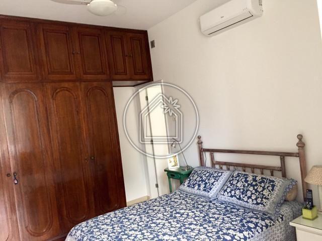 Apartamento à venda com 2 dormitórios em Laranjeiras, Rio de janeiro cod:893758 - Foto 8