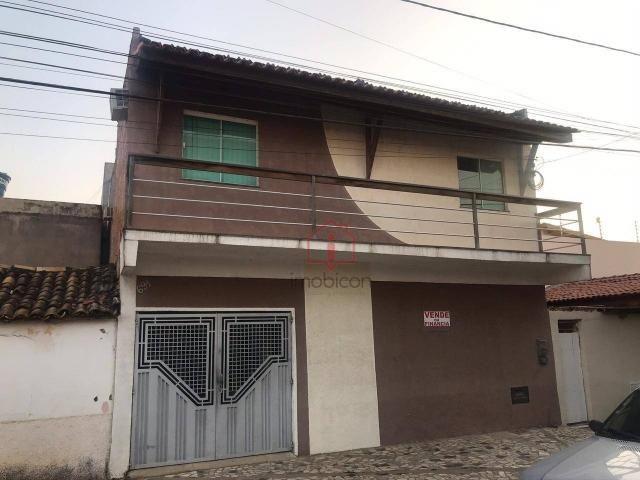 OPORTUNIDADE: Casa de 2 Pavimentos com 4 dormitórios (1 suíte) à Venda, 192 m² por R$ 280.