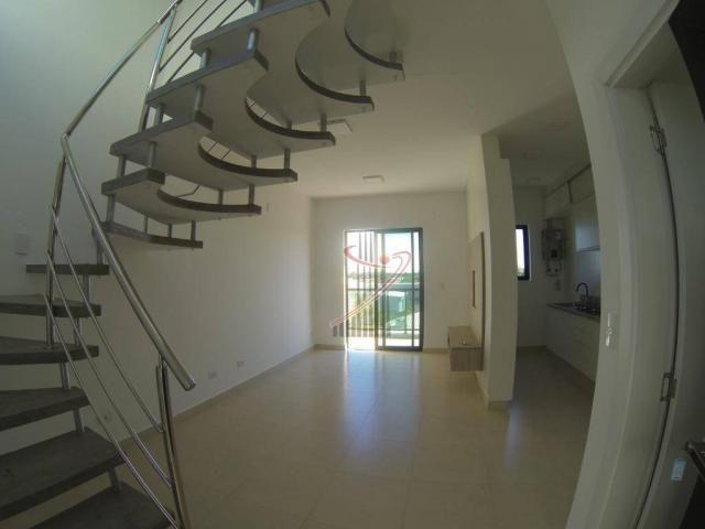 Apartamento Duplex com 1 dormitório no Arboria Studios - Jd. São Roque - Foto 5