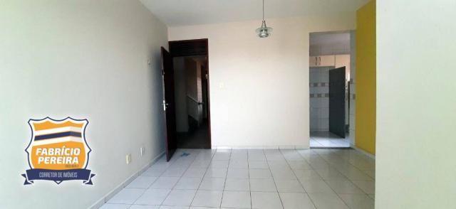 Apartamento no Do Bú 6, com 2 dormitórios - Foto 9