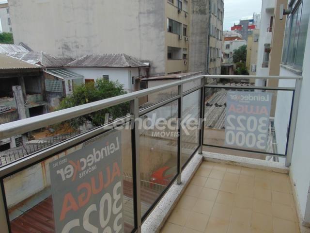 Apartamento para alugar com 2 dormitórios em Bom fim, Porto alegre cod:11804 - Foto 5