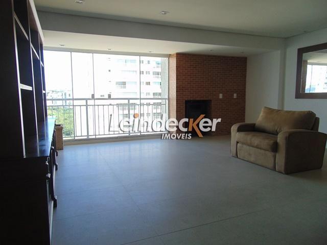 Apartamento para alugar com 3 dormitórios em Jardim europa, Porto alegre cod:18329 - Foto 2