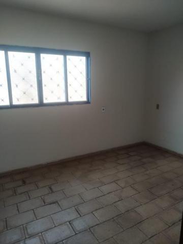 Casa com 1 dormitório para alugar, 50 m² por R$ 500,00/mês - Vila Moreira - São José do Ri - Foto 4