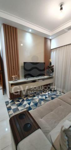 Apartamento à venda com 3 dormitórios em Centro, Nova odessa cod:AP002950 - Foto 2