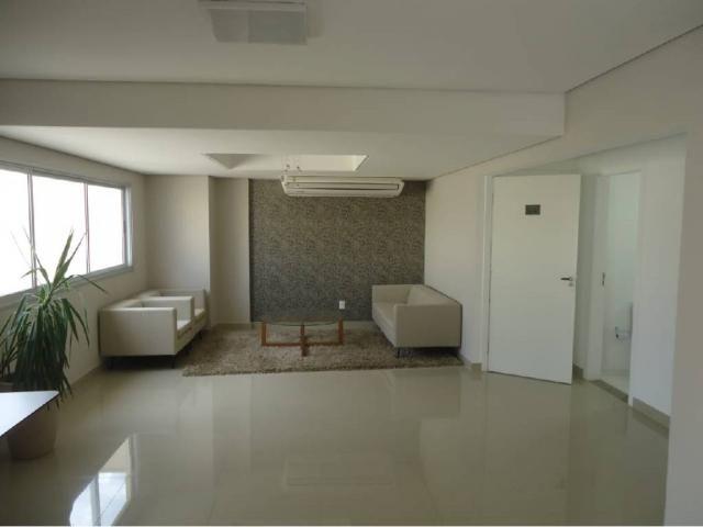 Apartamento à venda com 3 dormitórios em Santa helena, Cuiaba cod:21957 - Foto 13