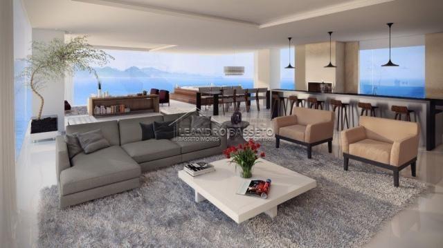Apartamento à venda com 4 dormitórios em Centro, Balneário camboriú cod:3364 - Foto 4