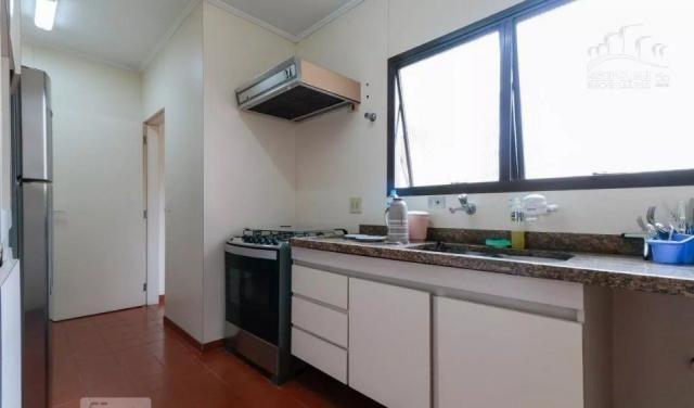 Apartamento à venda com 3 dormitórios em Paraíso, São paulo cod:117323 - Foto 2