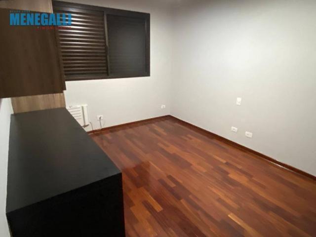 Apartamento à venda, 115 m² por R$ 390.000,00 - São Judas - Piracicaba/SP - Foto 17