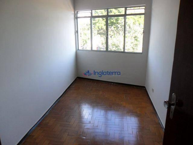 Casa para alugar, 100 m² por R$ 1.050,00/mês - Califórnia - Londrina/PR - Foto 5